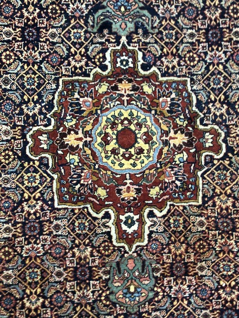 Antique Persian handmade carpet, c.1920 - 2