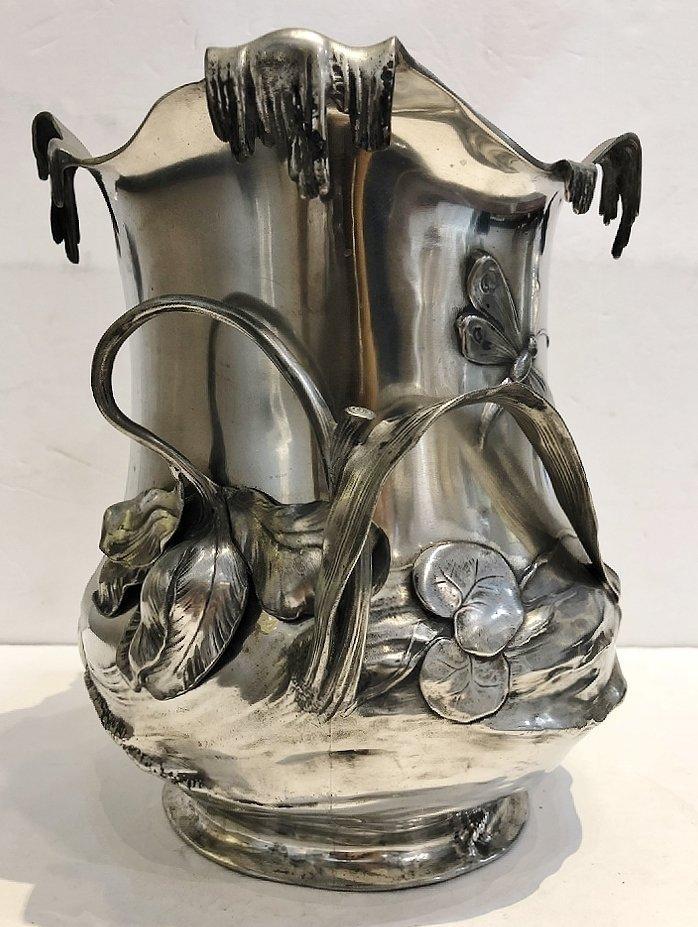 WMF champagne bucket, c.1900 - 2