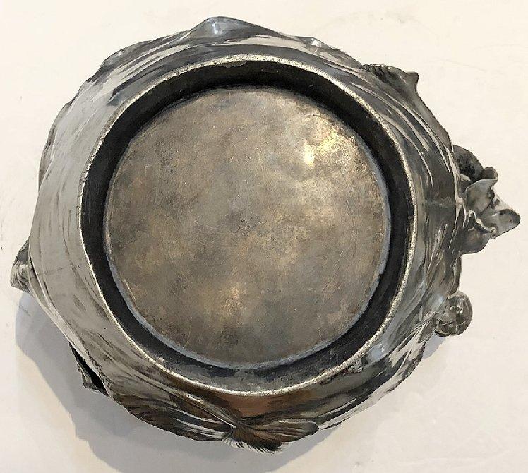 WMF champagne bucket, c.1900 - 6