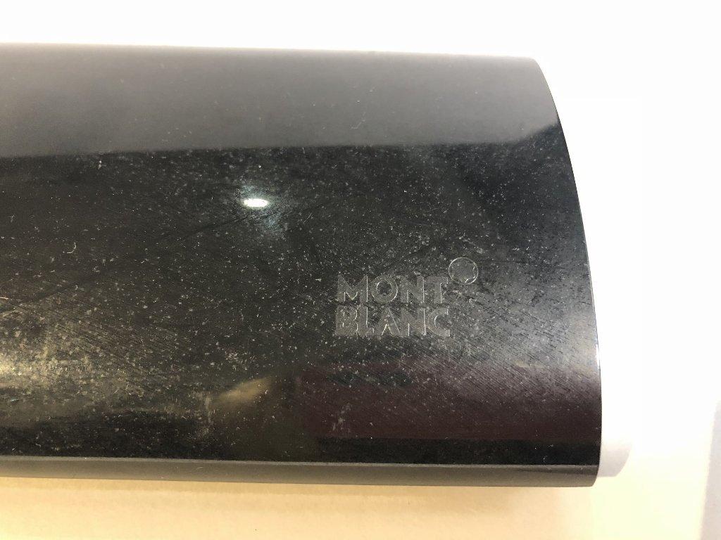 Mont blanc pen in box - 9