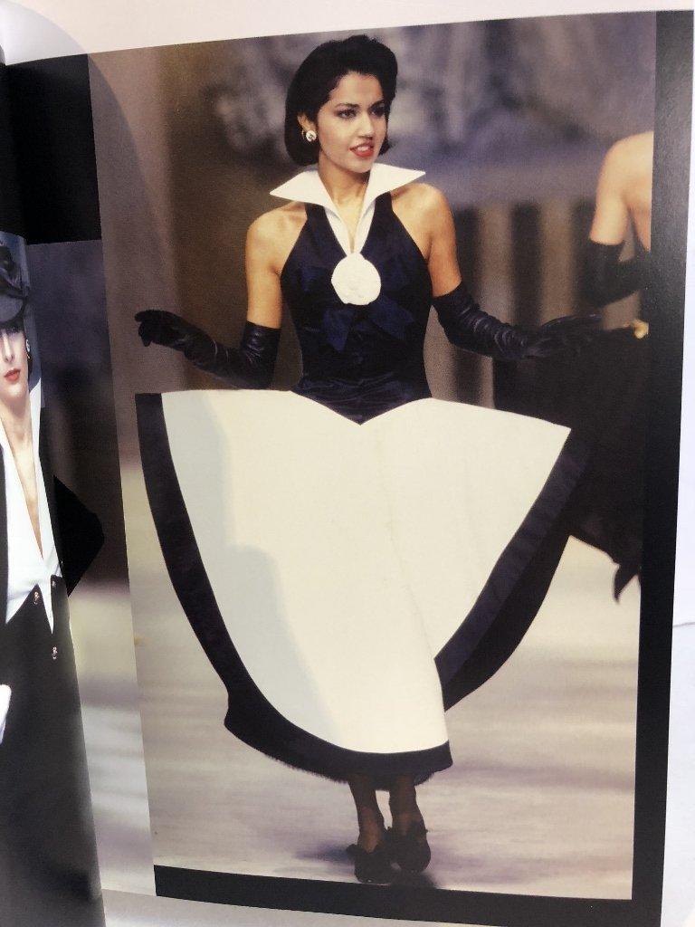 Chanel book: Langerfield - 5