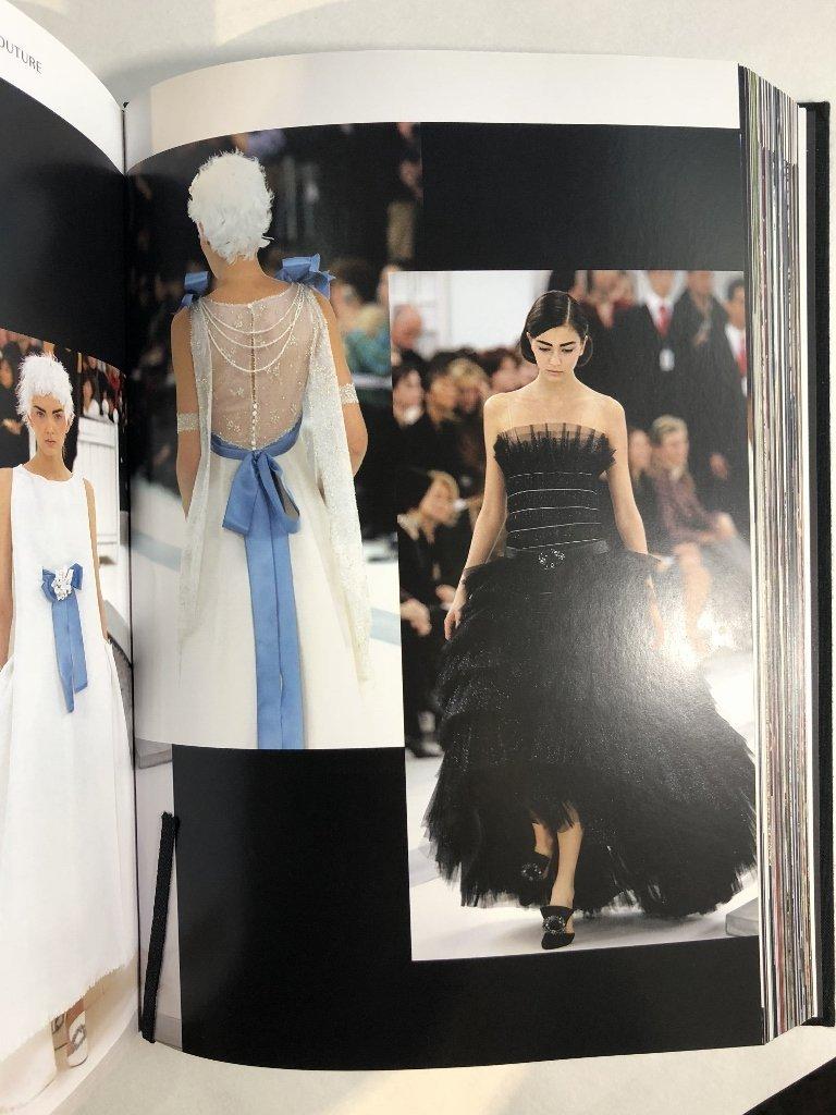Chanel book: Langerfield - 7