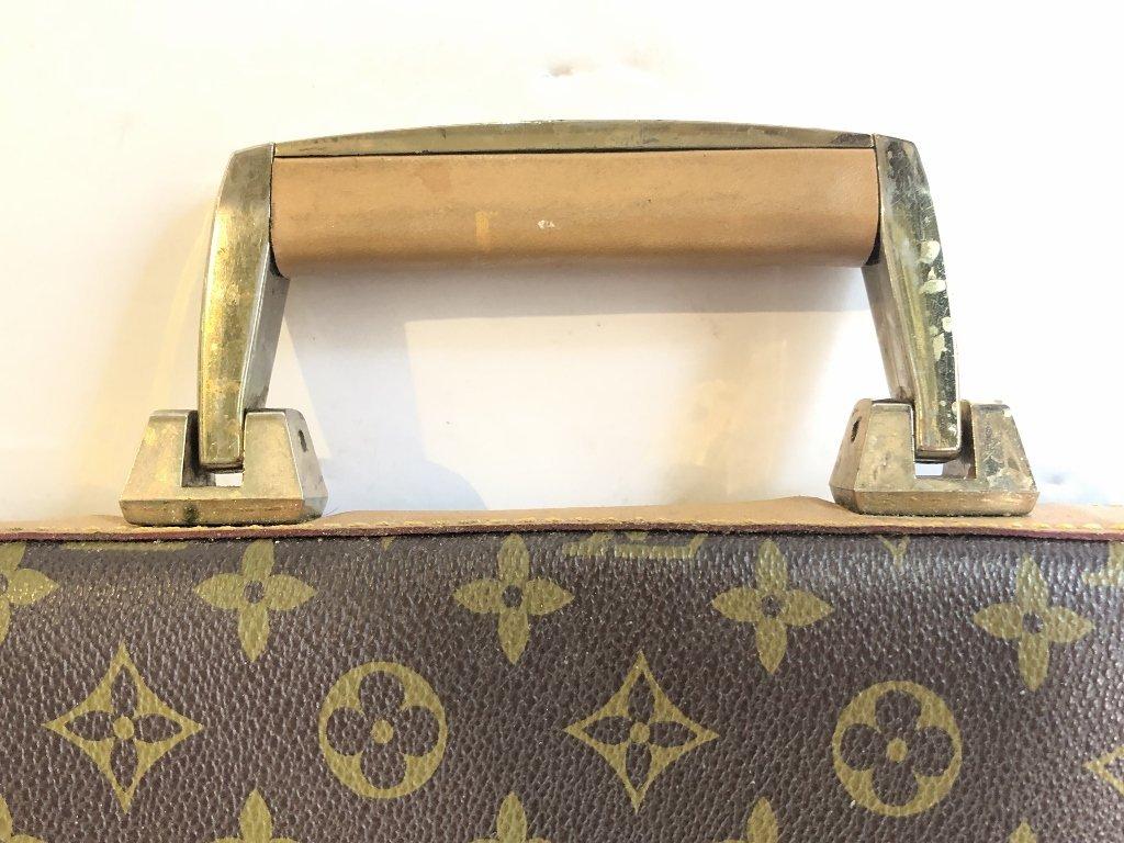 Louis Vuitton documents bag - 3