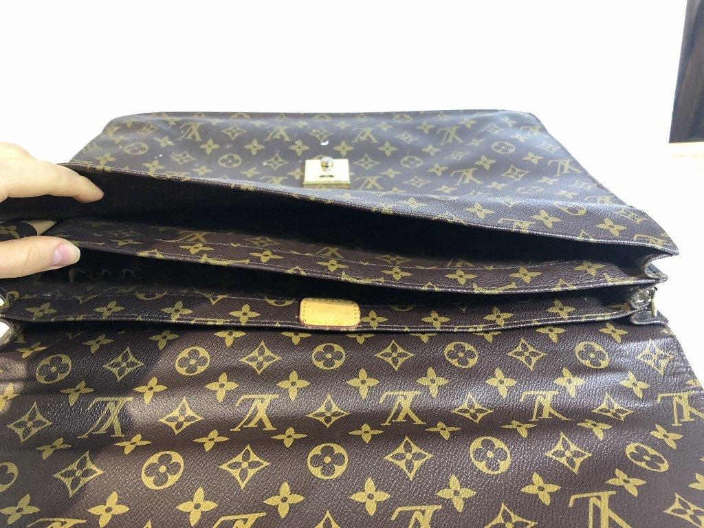 Louis Vuitton documents bag - 5