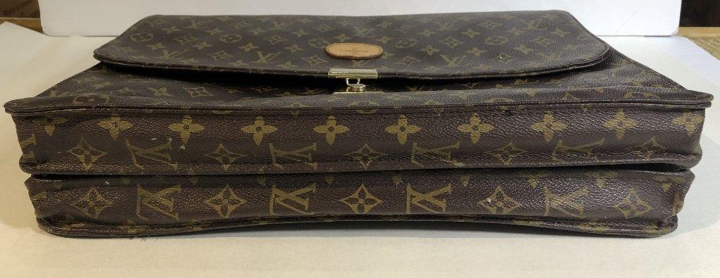 Louis Vuitton documents bag - 9