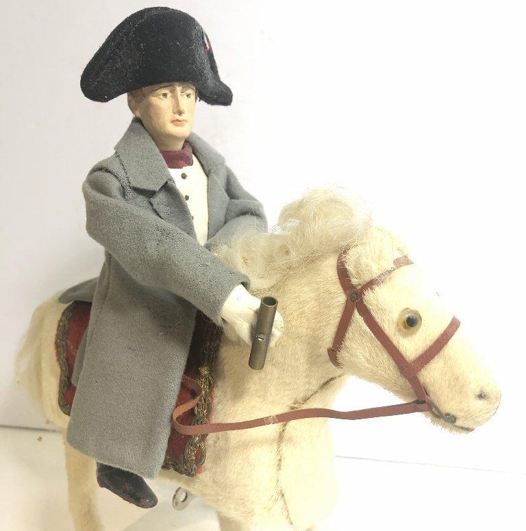 Wind up toy, Napoleon, c.1950 - 2