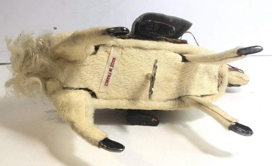 Wind up toy, Napoleon, c.1950 - 3