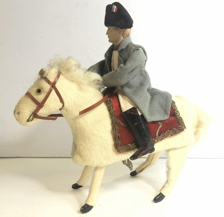 Wind up toy, Napoleon, c.1950 - 5