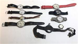 Miscellaneous watches