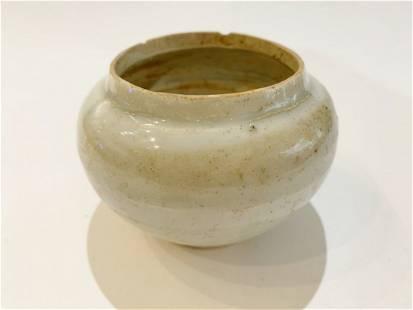 Song ceramic bowl in box