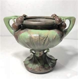 Amphora small Art Nouveau vase, c.1900