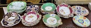 English ceramics 1820 to 1840