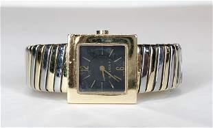 18k Bulgari watch, c.1990