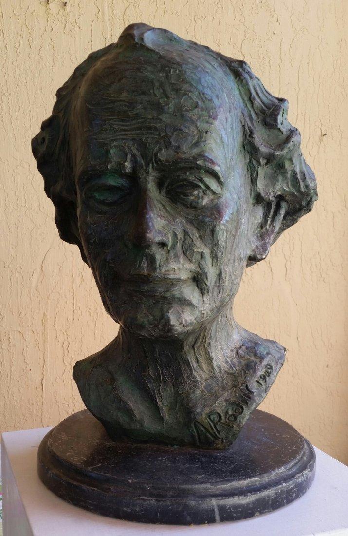 Auguste Rodin Bronze Sculpture