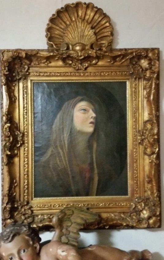 Jacopo De Pontormo Oil on Canvas (1494 - 1557)