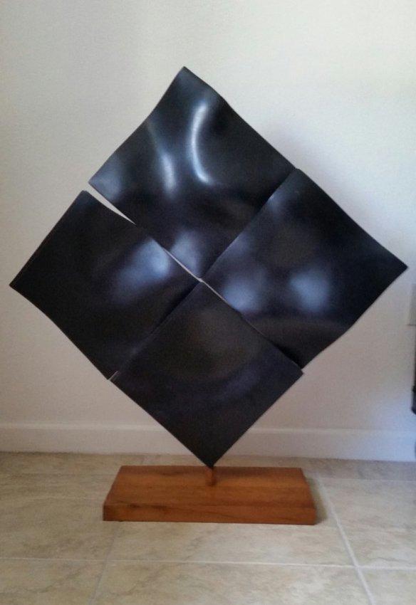 Impressionism Wood Sculpture Barbara Hepworth