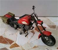 VINTAGE MOTORCYCLE COLLECTIBLE