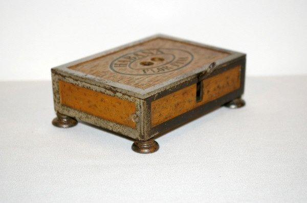 809: Habana Flor-Fina Box Shaped Cigar Cutter - 3