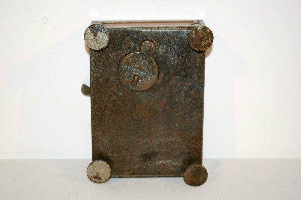 809: Habana Flor-Fina Box Shaped Cigar Cutter - 5
