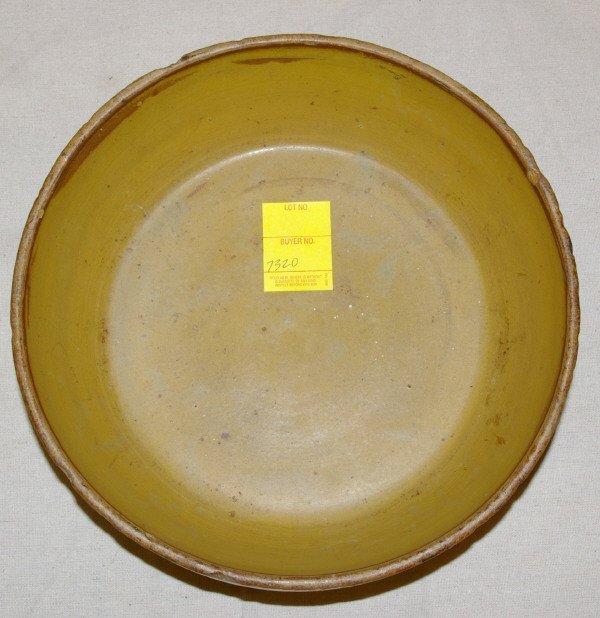 4: Texas Stoneware Meyer Milk Bowl