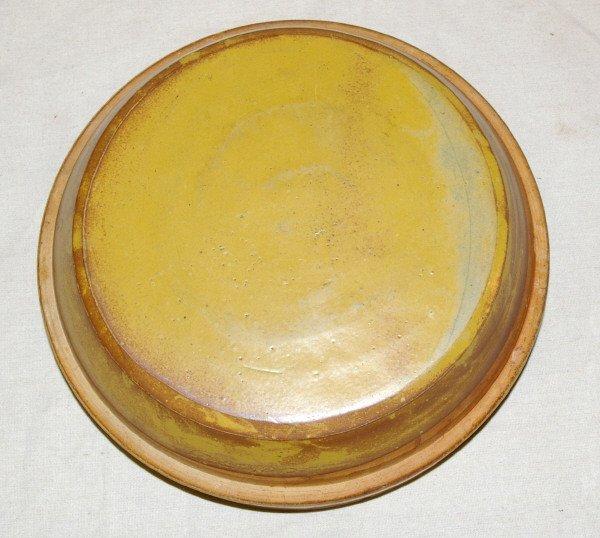 4: Texas Stoneware Meyer Milk Bowl - 2