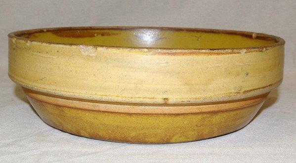4: Texas Stoneware Meyer Milk Bowl - 3