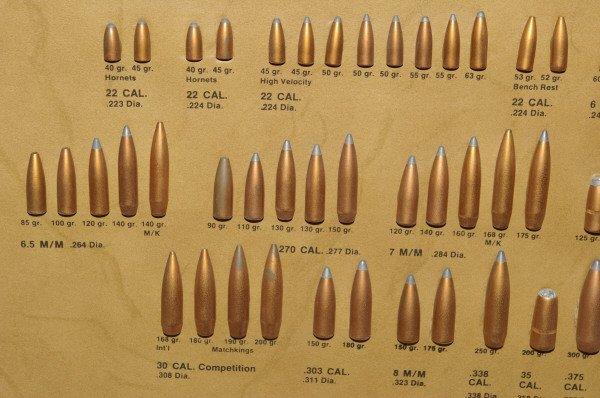 14: Sierra Bullet Board Ammo Advertising Sign - 3