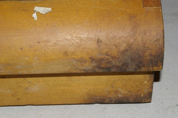 1257: Case XX Cutlery Countertop Display Case - 4