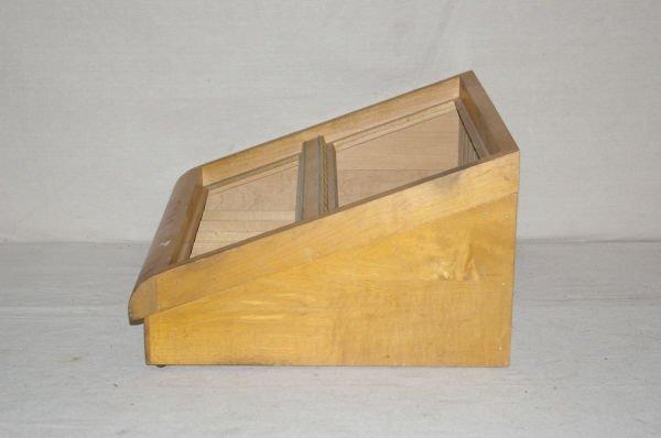 1257: Case XX Cutlery Countertop Display Case - 5