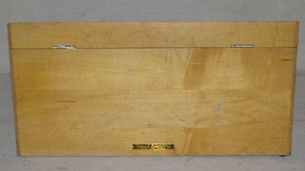 1257: Case XX Cutlery Countertop Display Case - 6