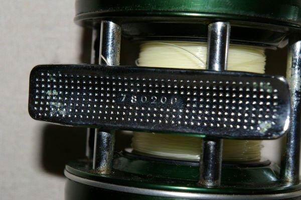 1288: Pair Of ABU Ambassadeur 5000D and 5500D Reels. - 7