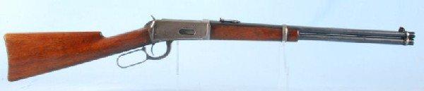 18: Winchester 1894 30-30