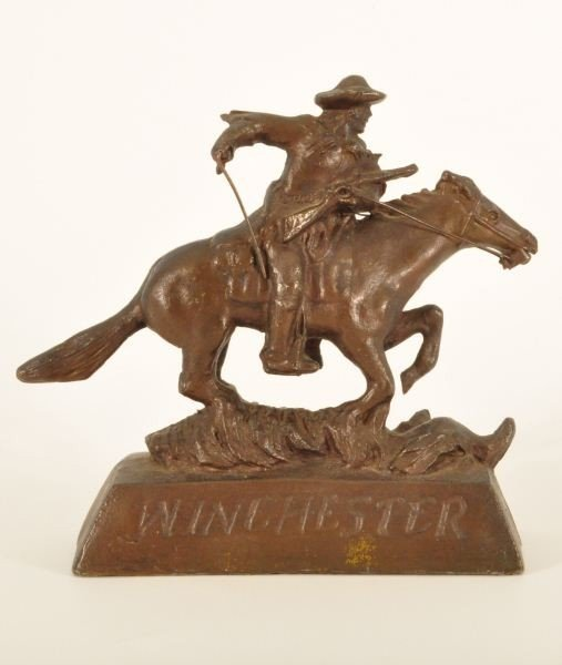 5: Winchester Advertising Bronze