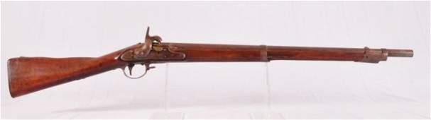 341: U.S. Springfield 1824 Musketoon