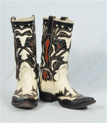 retro select for clearance purchase genuine 399: Outstanding Vintage Custom Cowboy Boots