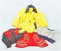 691: Vintage Roy Rogers Kids Clothes RR