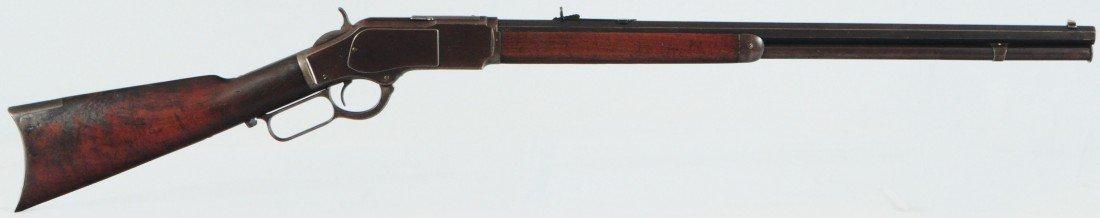 Winchester 1873 .22 Short