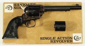 Colt Peacemaker .22 FFL