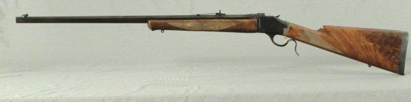 Browning 1885 .45-70 High Wall Rifle FFL