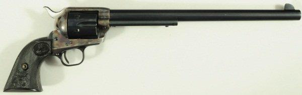 Colt Buntline Special .45 FFL