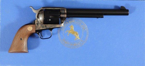 Colt SAA .45 In Box FFL