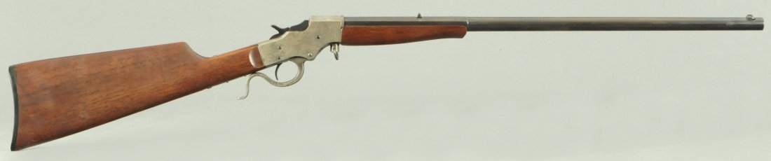 J. Stevens Favorite .22 Rifle FFL