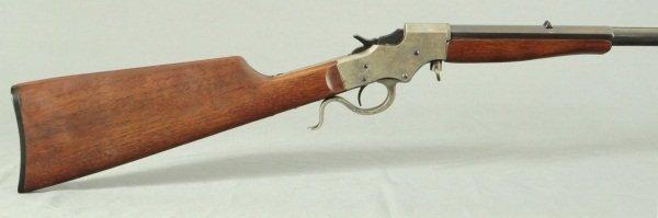 J. Stevens Favorite .22 Rifle FFL - 2
