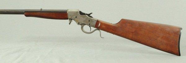 J. Stevens Favorite .22 Rifle FFL - 4