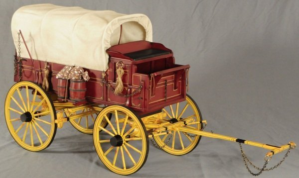 Dale Ford Original Chuckwagon