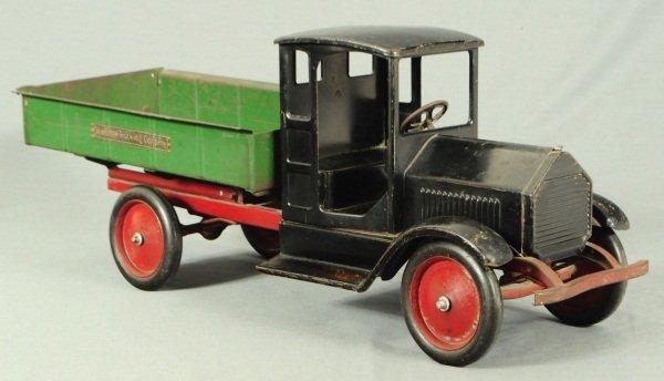 24: Sturditoy Co. Pressed Steel Truck - 3