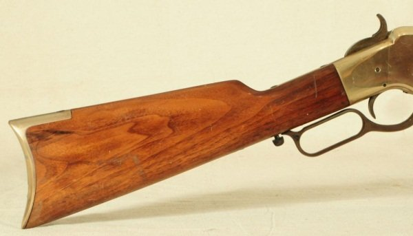 202: Henry Rifle Used by Robert Duvall in Lonesome Dove - 2
