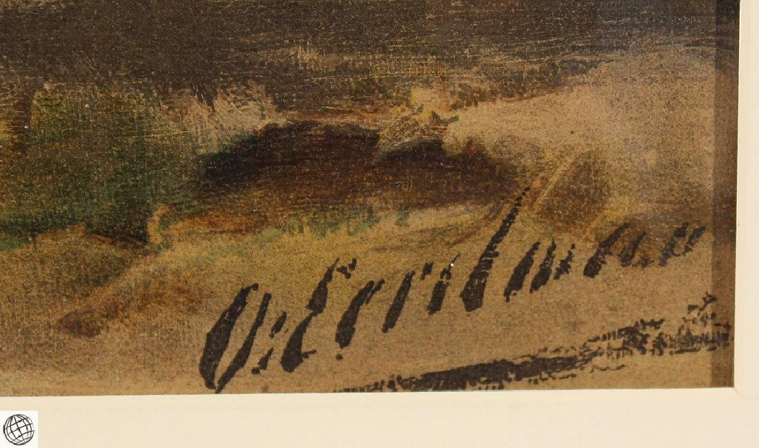 Zeeland Horse OTTO EERELMAN Color Lithograph Goffart - 5