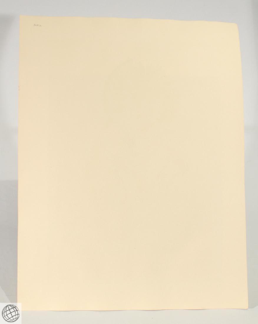 Moennitarri Warrior KARL BODMER Hand Colored Aquatint - 10
