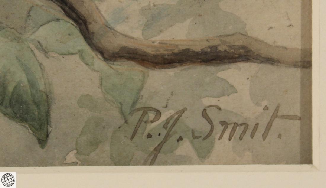 Amethyst Starling Glossy SMIT Original Pencil - 5